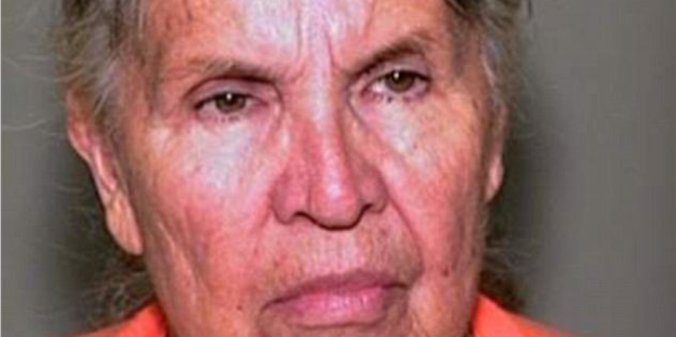 Betty Smithey spent 49 years inside for the murder of a 15-month-old toddler.