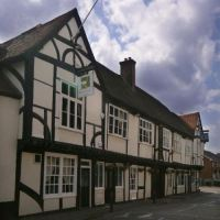 The horrible history of the Ostrich Inn