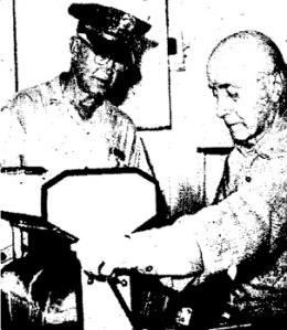 richard honeck in 1963