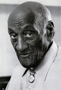Johnson Van Dyke Grigsby, who served the longest prison sentence known to have terminated with release between 1908 and 1974.