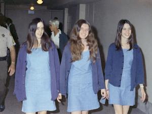 Manson-family Krenwinkel Van Houten