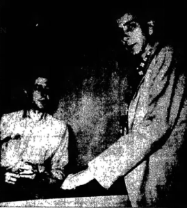 Raymond Shuman, booked for double murder just before Christmas 1957, is still held in a Nevada jail almost six decades later.