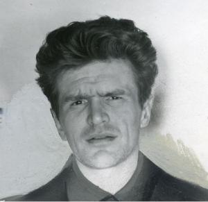 Walter Kelbach: shot dead six in a five-day spree.