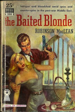 Maclean book