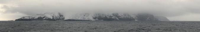 Bouvet Island: