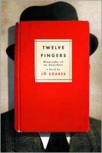Jo Soares's 12 Fingers, the earliest source found, to date, that mentions Gavrilo Princip's sandwich.