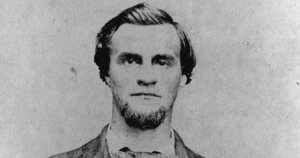 Confederate submariner James McClintock: inventor, likely crook, possible murderer, British spy