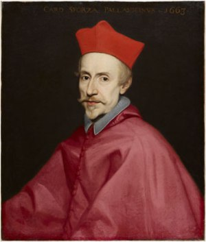 Cardinal Pietro Sforza-Pallavicini (1607-67) set out an account of the poisoners' capture in his Life of Pope Alexander VII.