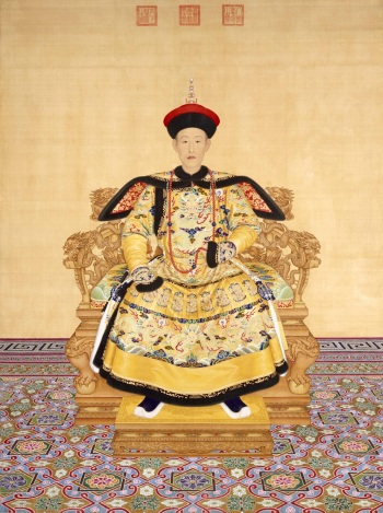 Hungli (1711-99), who reigned as the Qianlong Emperor from 1735 until his abdication in 1796. The sixth Qing emperor was an able administrator who saw the soulstealing crisis as a means of asserting his power over provincial government.