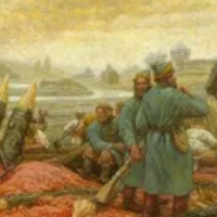 Slavery on the Steppes: Finnish children in the slave markets of medieval Crimea