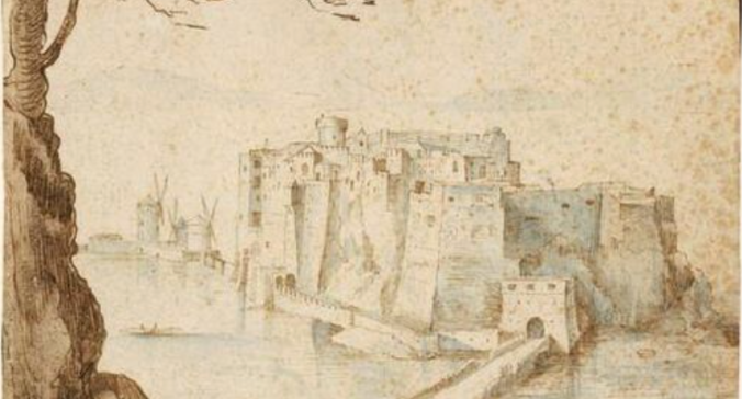 Castell dell'Ovo [