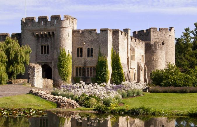 Allington_Castle,_Kent
