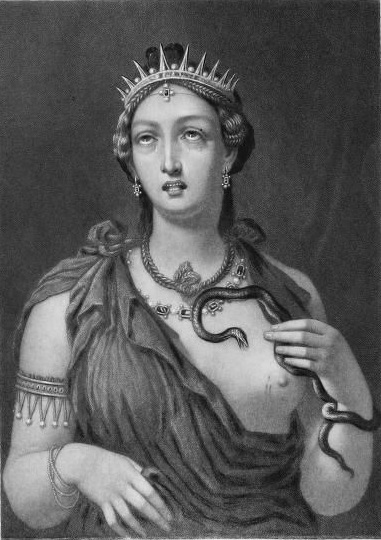 Cleopatra_VII,_steel_engraving_of_the_encaustic_painting_found_at_Hadrian's_Villa_in_1818