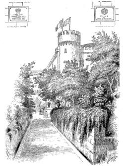 Villa Benneval