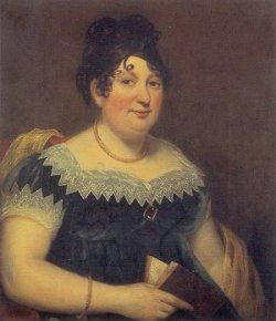 Byronmother