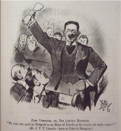Lincoln MP